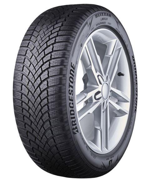 автомобильные шины Bridgestone Blizzak LM-005 235/45 R17 97V