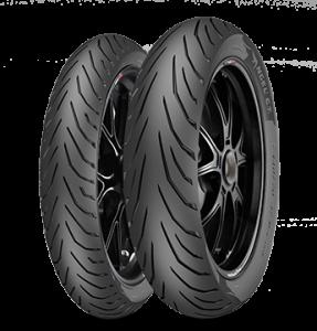 мотошины Pirelli Angel City 120/70 R17 58S