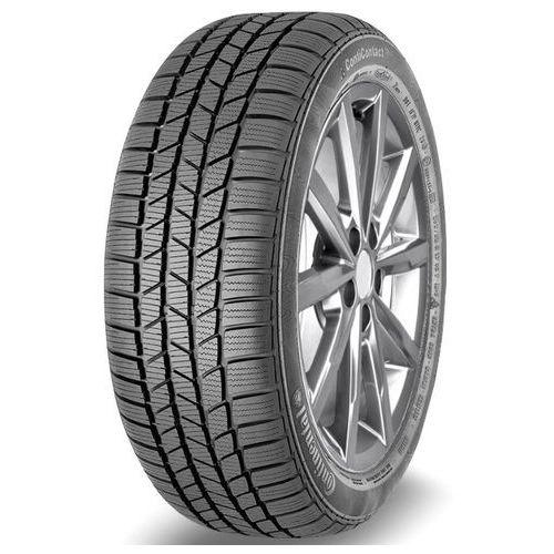 автомобильные шины Continental ContiWinterContact TS 815 205/50 R17 93V