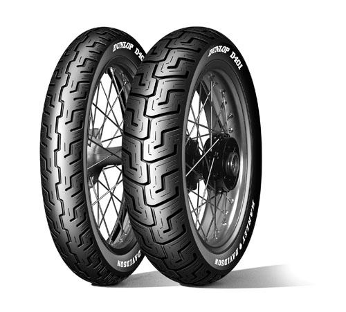 мотошины Dunlop D401 160/70 R17 73H