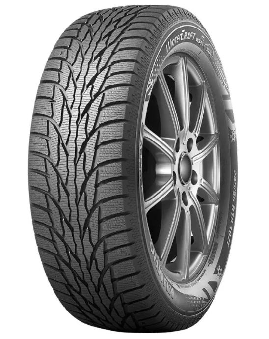 Kumho/Marshal / WinterCraft SUV Ice WS51