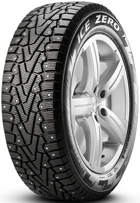 автомобильные шины Pirelli Winter Ice Zero 255/60 R18 112T