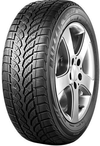 автомобильные шины Bridgestone Blizzak LM-32 225/50 R17 98H