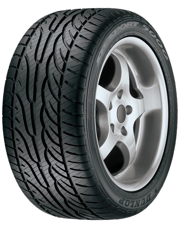 автомобильные шины Dunlop SP Sport 5000 225/55 R18 98H