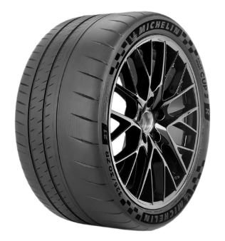 автомобильные шины Michelin Pilot Sport Cup 2 R 245/35 R20 95Y