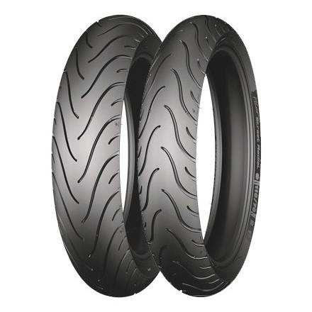 мотошины Michelin Pilot Street 90/80 R17 46S