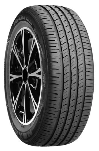 автомобильные шины Nexen/Roadstone N'Fera RU1 255/45 R20 101W