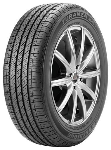 автомобильные шины Bridgestone Turanza EL42 235/50 R18 97H
