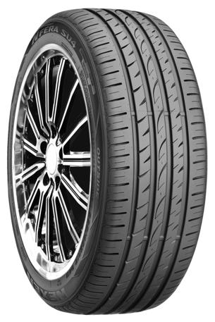 автомобильные шины Nexen/Roadstone N'Fera SU4 225/45 R17 94W