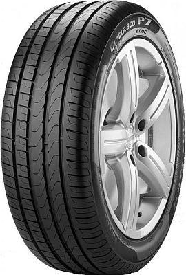 автомобильные шины Pirelli P7 Cinturato Blue 225/55 R16 95V