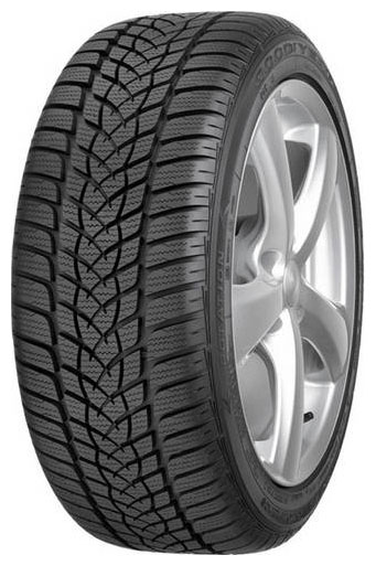 автомобильные шины Goodyear UltraGrip Performance 2 245/55 R17 102H