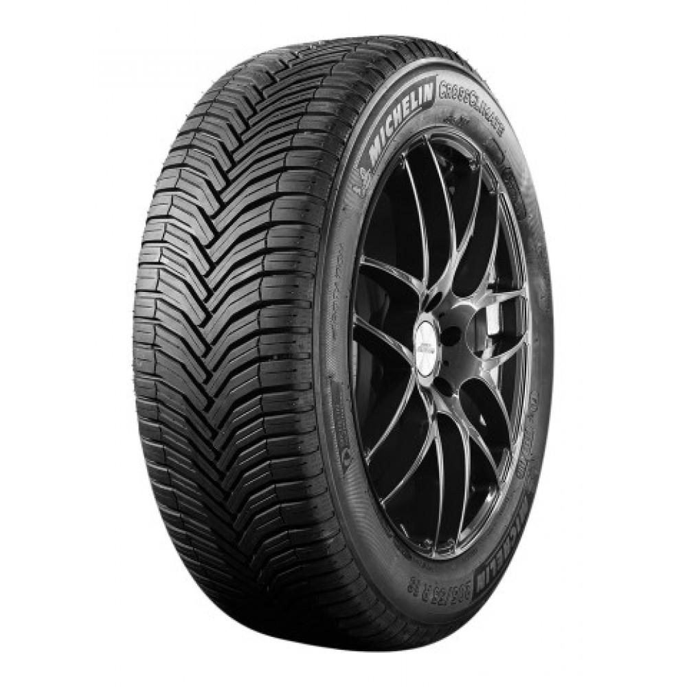 автомобильные шины Michelin CrossClimate 265/50 R19 110V