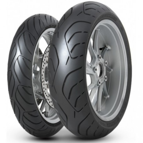 Dunlop / SportSmart Mk3