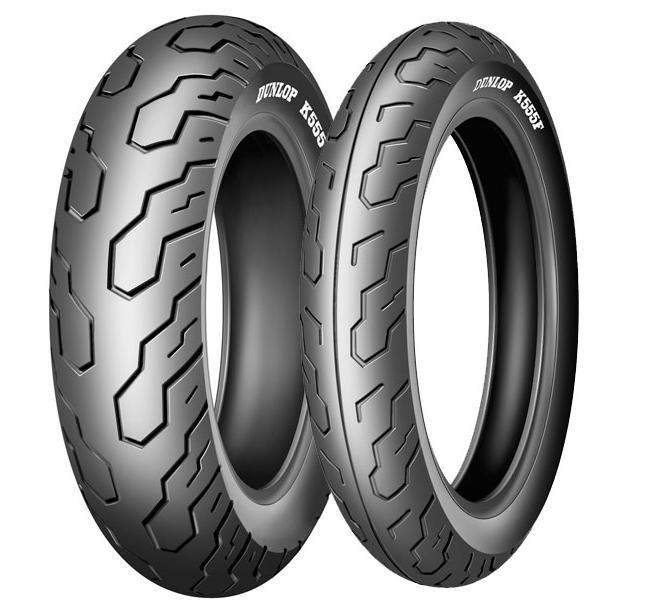 мотошины Dunlop K555 170/80 R15 77H