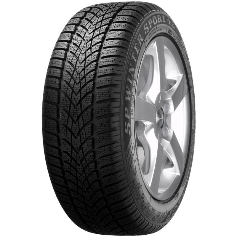 автомобильные шины Dunlop SP Winter Sport 4D 195/55 R16 87H