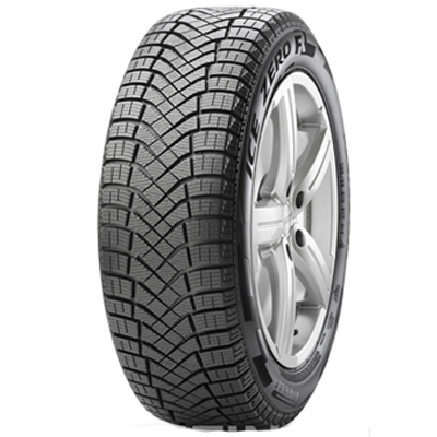 автомобильные шины Pirelli Winter Ice Zero Friction 235/40 R19 96H