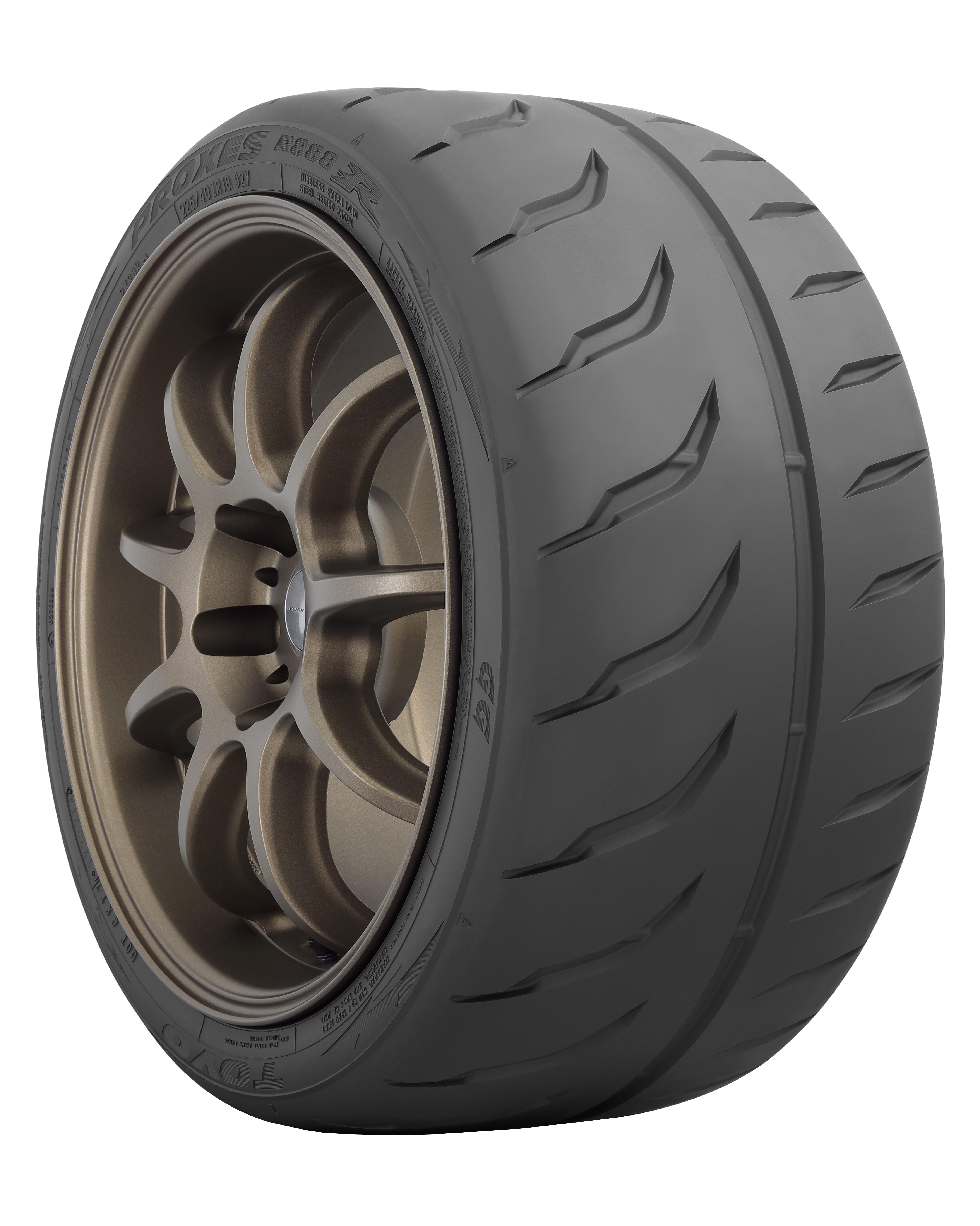 автомобильные шины Toyo Proxes R888R 265/30 R19 93Y