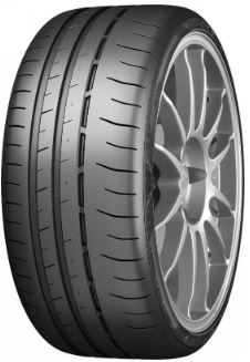 автомобильные шины Goodyear Eagle F1 SuperSport R 265/35 R20 99Y