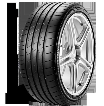 автомобильные шины Bridgestone Potenza S007A 295/35 R20 105Y