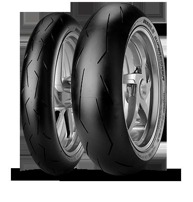 Pirelli / Diablo Supercorsa SC1