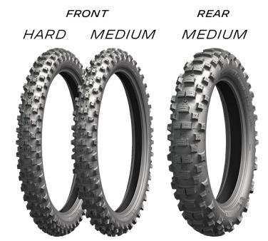 Michelin / Enduro Hard