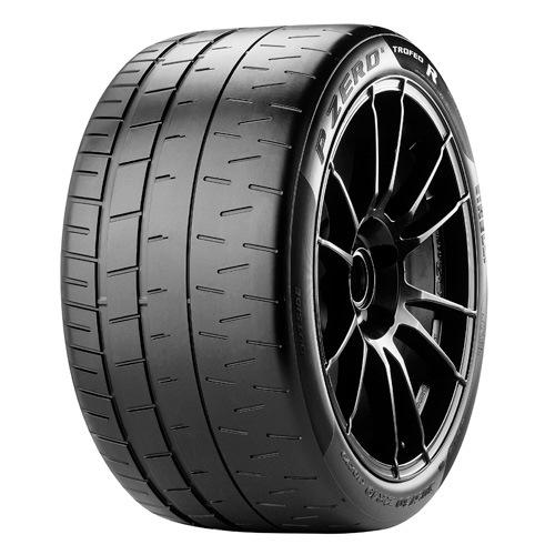 автомобильные шины Pirelli PZero Trofeo Race 275/30 R19 96Y