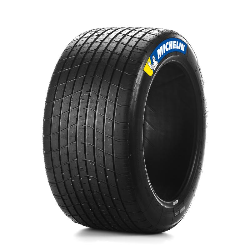 моторспорт Michelin Pilot Sport GT P2H 24/61 R17