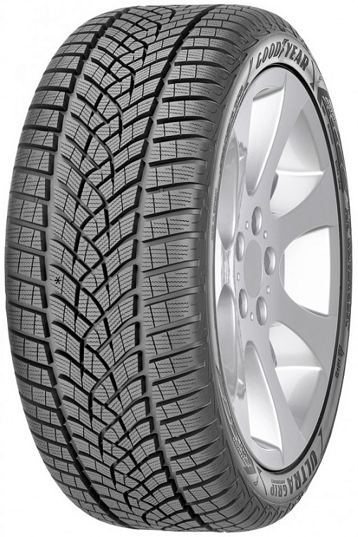 автомобильные шины Goodyear UltraGrip Performance Gen-1 235/60 R17 102H