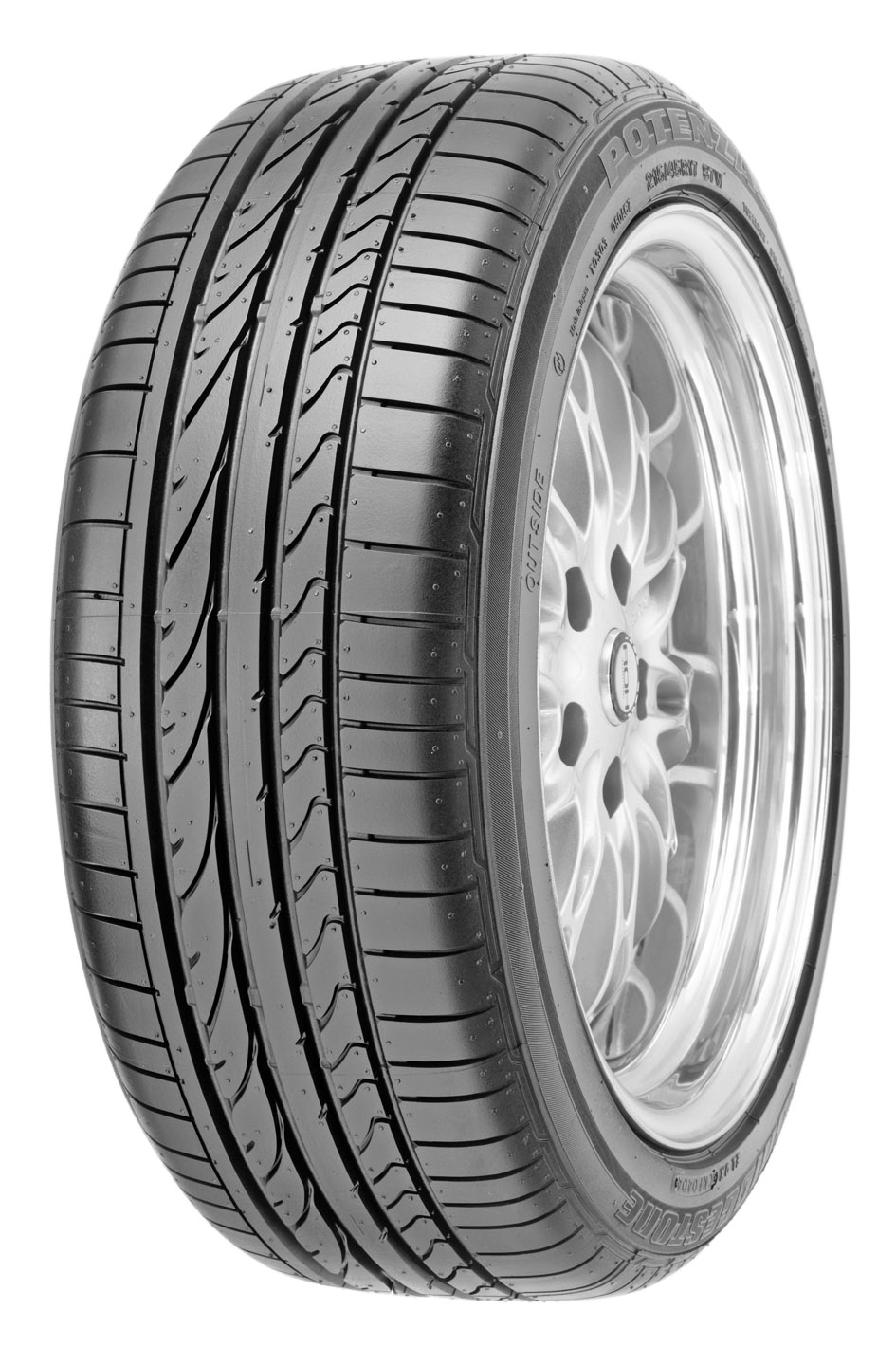 автомобильные шины Bridgestone Potenza RE-050A 275/40 R18 99W