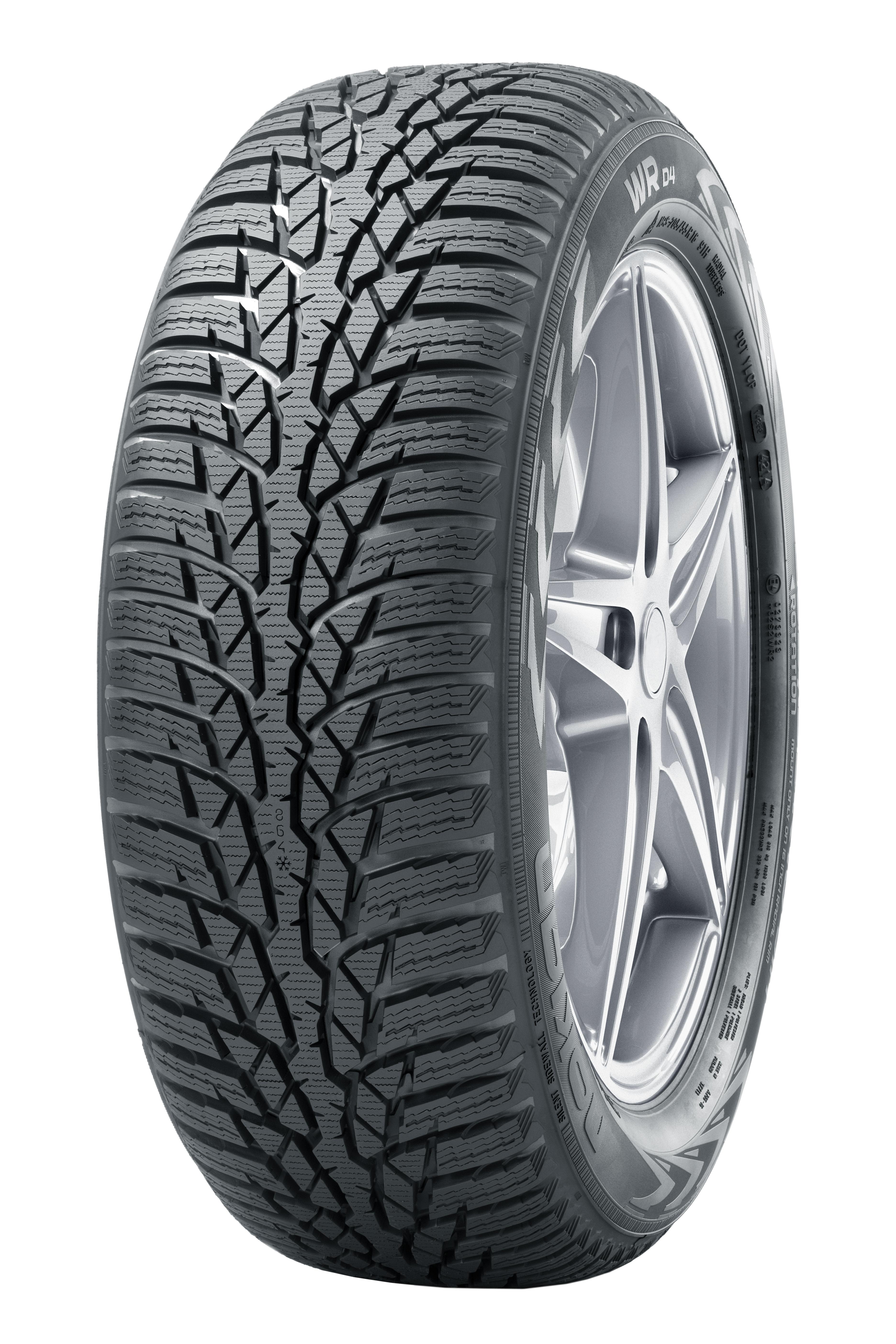 автомобильные шины Nokian WR D4 185/65 R15 88H