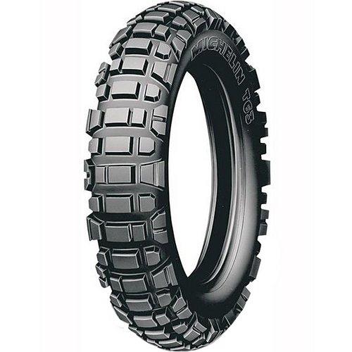 мотошины Michelin T63 90/90 R21 54S