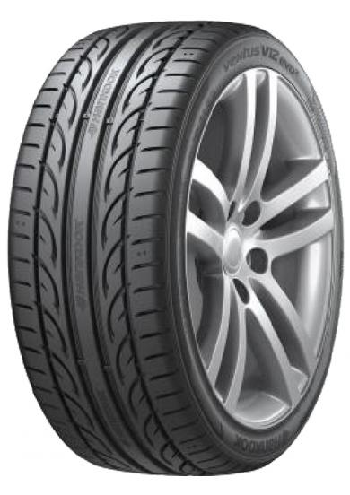 автомобильные шины Hankook Ventus V12 Evo2 K120 275/40 R18 103Y