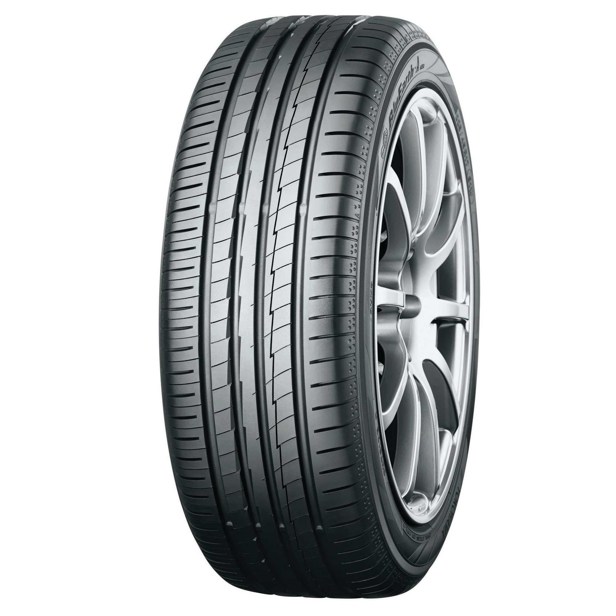 автомобильные шины Yokohama BluEarth AE50 245/50 R18 100W