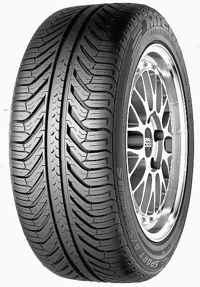 Michelin / Pilot Sport A/S Plus