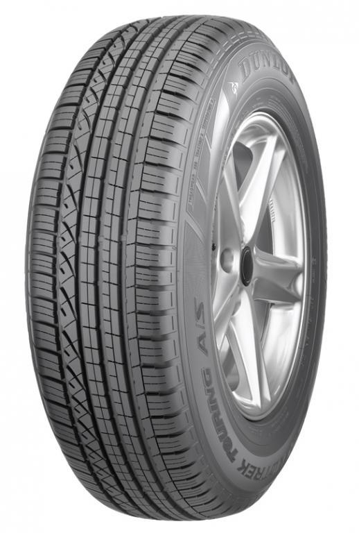 автомобильные шины Dunlop Grandtrek Touring A/S 235/60 R16 100H