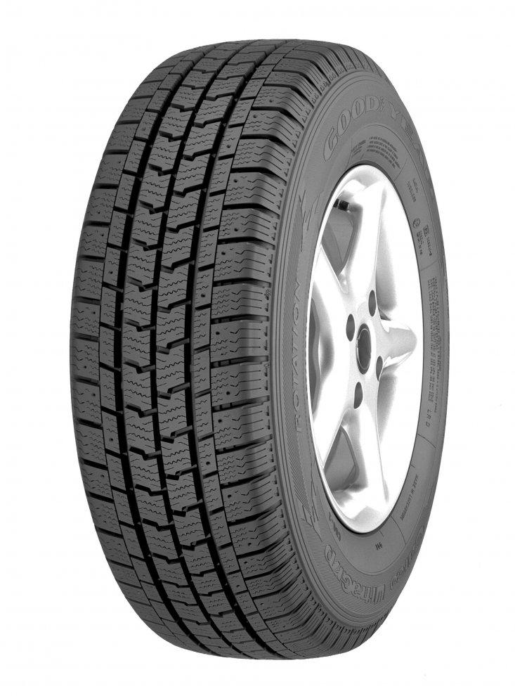 автомобильные шины Goodyear Cargo UltraGrip 2 185/75 R16 104R