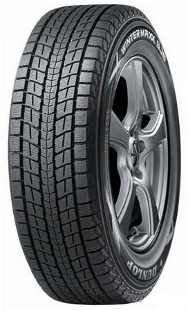 автомобильные шины Dunlop SP Winter Maxx SJ8 215/65 R16 98R