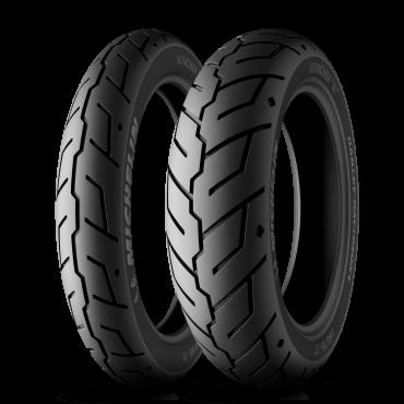 мотошины Michelin Scorcher 31 130/70 R18 63H