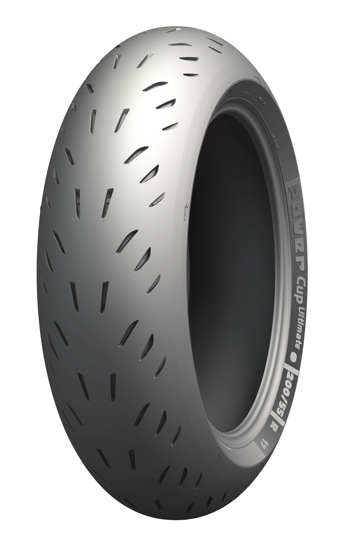 мотошины Michelin Power Cup Ultimate A 190/55 R17 75V