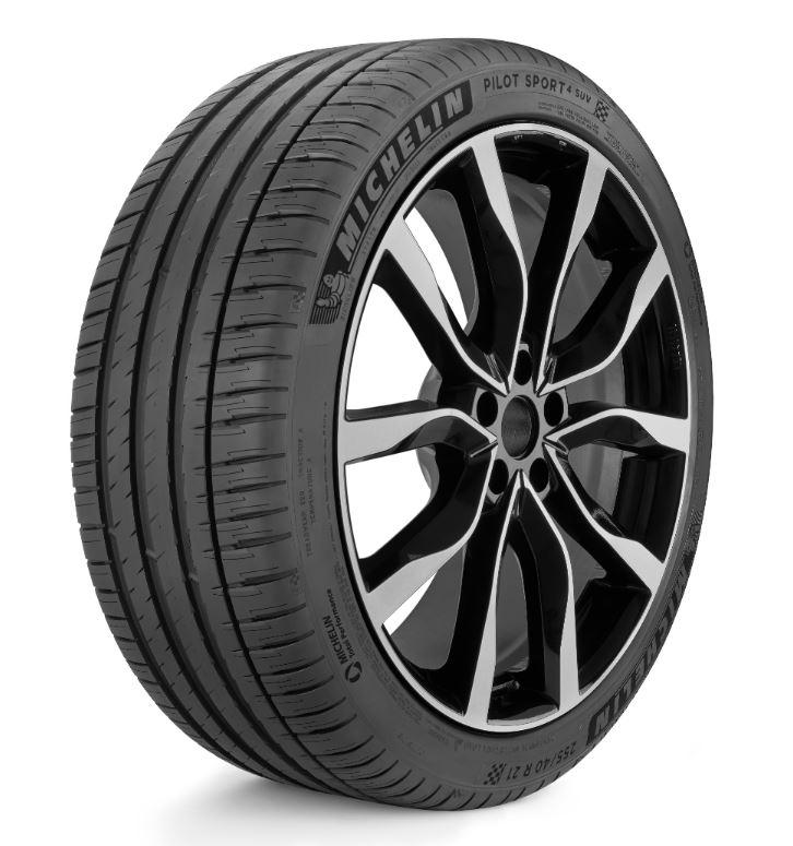 автомобильные шины Michelin Pilot Sport 4 SUV 305/40 R20 112Y