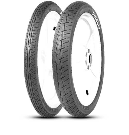 мотошины Pirelli City Demon 90/90 R19 52S