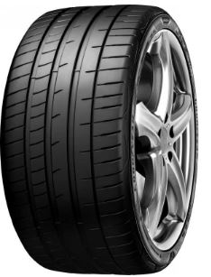 автомобильные шины Goodyear Eagle F1 SuperSport 255/40 R19 100Y