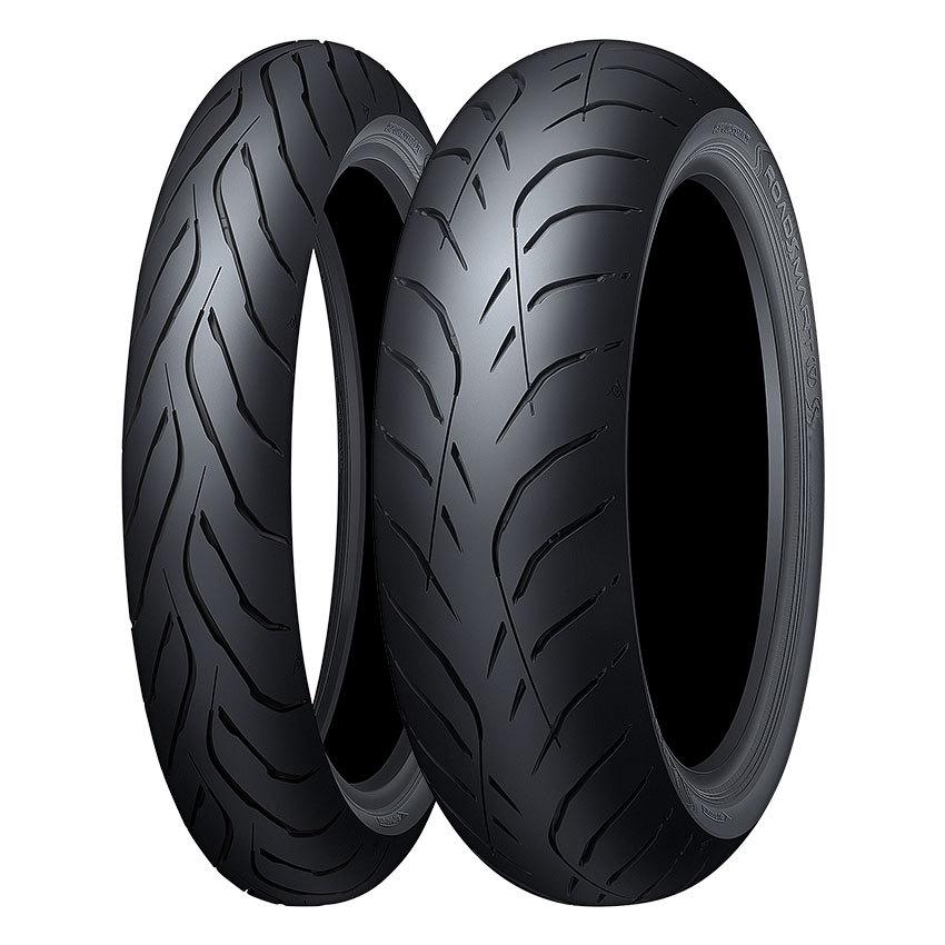 Dunlop / Sportmax Roadsmart IV