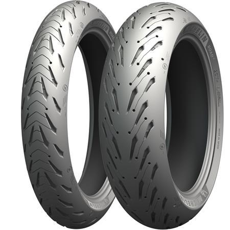 мотошины Michelin Road 5 GT 120/70 R17 58W