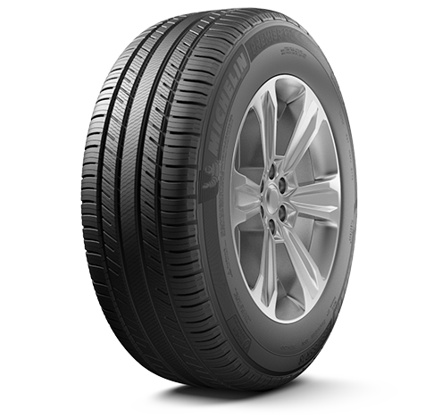 автомобильные шины Michelin Premier LTX 235/55 R20 102H