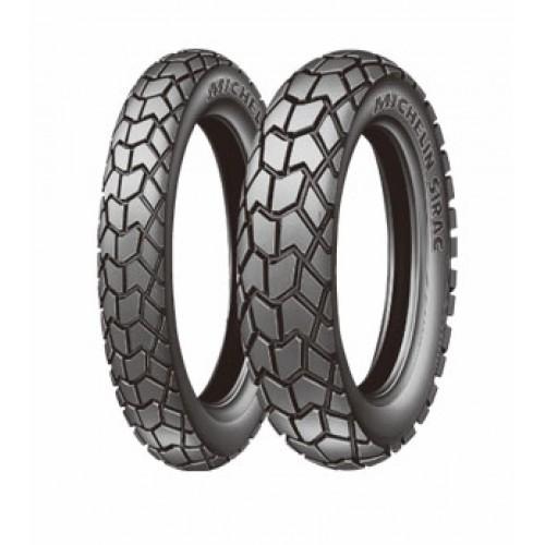 мотошины Michelin Sirac 120/80 R18 62T