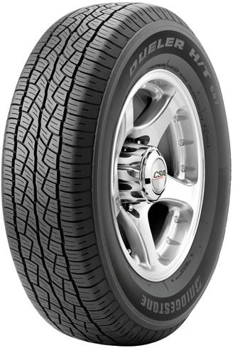 Bridgestone / Dueler H/T 687
