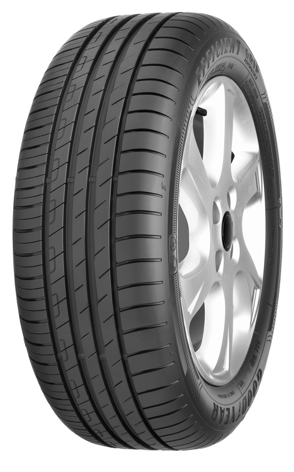 автомобильные шины Goodyear EfficientGrip Performance 185/60 R14 82H