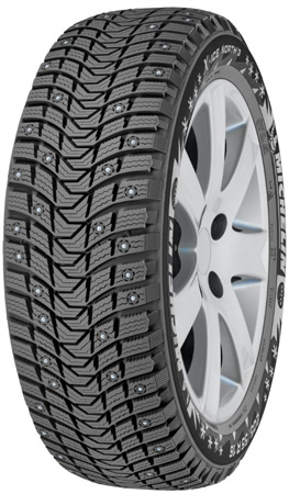 автомобильные шины Michelin X-Ice North 3 205/45 R17 88T