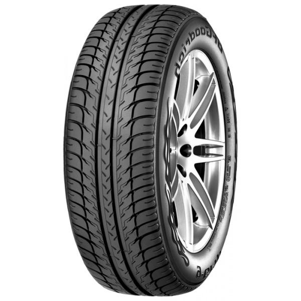 автомобильные шины BFGoodrich G-Grip 205/45 R17 88W